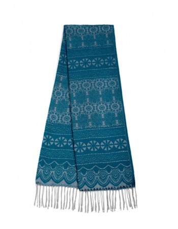 """Scarf """"Greenless"""""""
