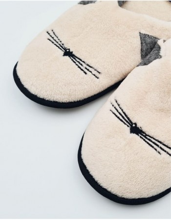 "Slippers ""Dottie"""