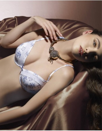 "Bra Push up ""Luna"""