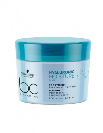 Hair mask SCHWARZKOPF BC HyaluronicMoisture Kick