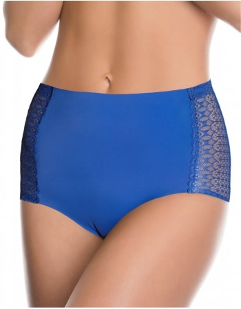 "Naiste aluspüksid Classic ""Opalo Blue"""