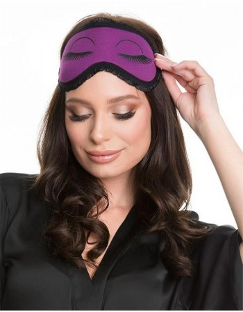 "Sleep mask ""Deep Sleep"""
