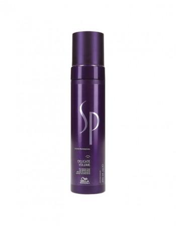 Hair Foam WELLA SP Delicate Volume 200 ml
