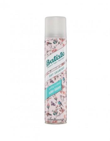 Kuivade Juuste Šampoon BATISTE Eden Bloom