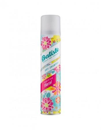Dry Hair Shampoo BATISTE Floral