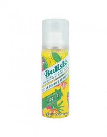 Cухой Шампунь для волос BATISTE Tropical