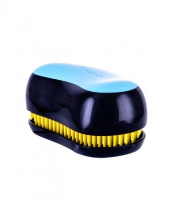 Hair brush DETANGLER Cactus Compact Blue