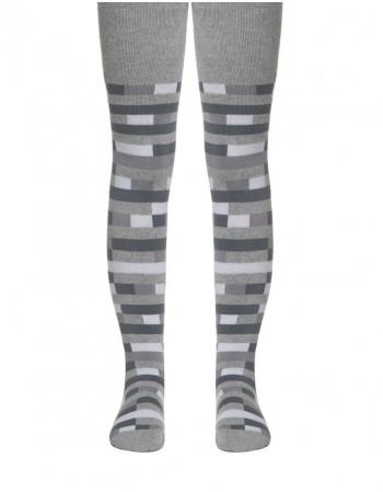 Laste sukkpüksid ''Multi Grey''