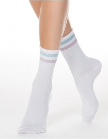 """Women's socks """"Be Active Rose"""""""