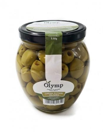 """Oliivid soolvees """"Olymp"""" 1000 G"""
