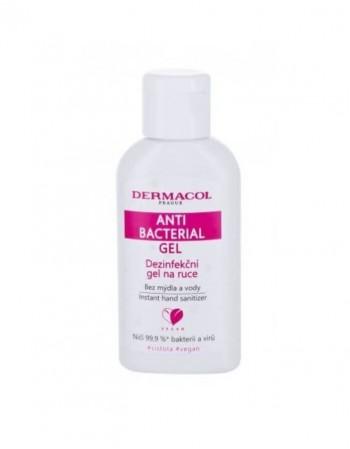 Дезинфицирующий гель DERMACOL Antibacterial Instant