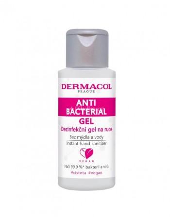 Дезинфицирующий гель DERMACOL Antibacterial Instant 99%