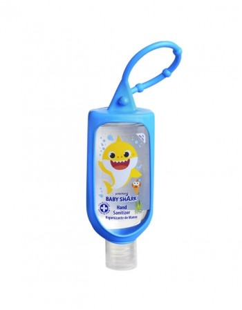 Disinfectant Gel PINKFONG Kids