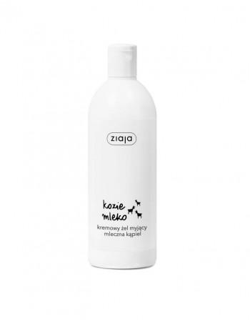 Shower soap ZIAJA Goat Milk, 500 ml