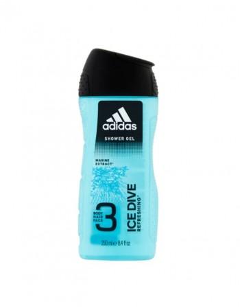 "Shower gel ""Adidas Ice Dive"""