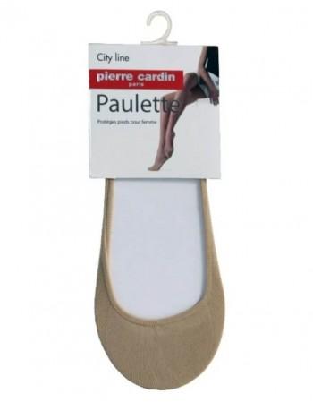 "Женские следки ""Paulette Nude"""