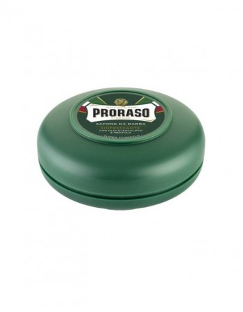 Raseerimisseep PRORASO Green 75 ml