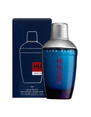 "Parfüüm Temale HUGO BOSS ""Dark Blue"" EDT 75 ml"