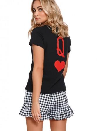 """Pidžaamad """"Queen of Hearts"""""""