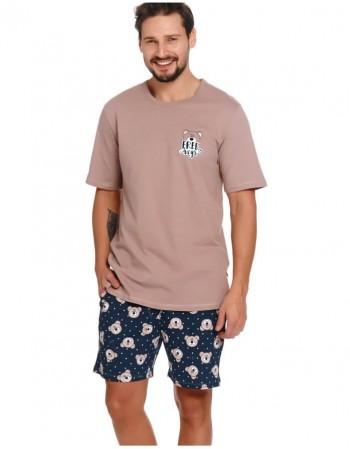 """Men's pajamas """"Bear"""""""