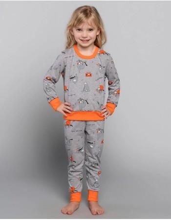 """Children's pajamas """"Orso"""""""