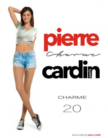 """Women's Tights """"Charmme"""" 20 den."""