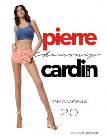 """Женские колготки """"Chamonix"""" 20 den."""