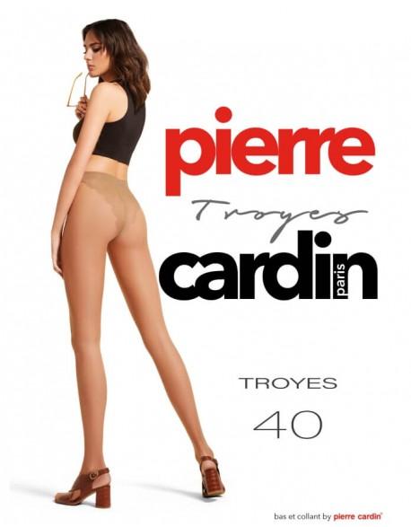 """Женские колготки """"Troyes"""" 40 den."""