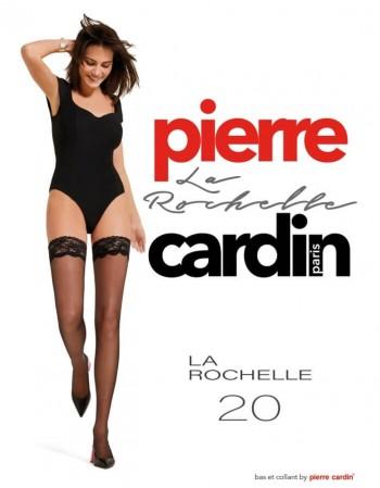 """Women's socks """"La Rochelle"""" 20 den."""
