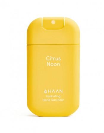 "Hydrating Hand Sanitizer HAAN ""Citrus Noon"" 30ml"