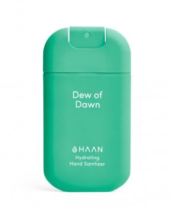 "Hydrating Hand Sanitizer HAAN ""Dew of Dawn"" 30ml"