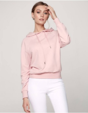 "Sweatshirt ""Pink Dream"""