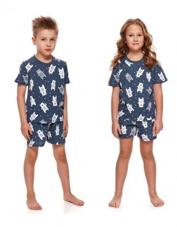 """Детская пижама """"Cute Bears"""""""