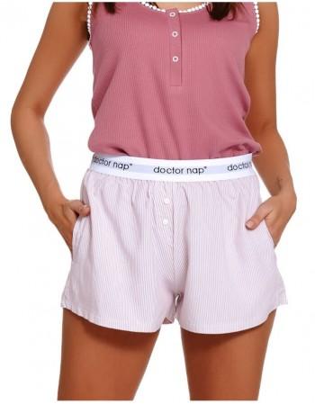 "Shorts ""Lexie Pink"""