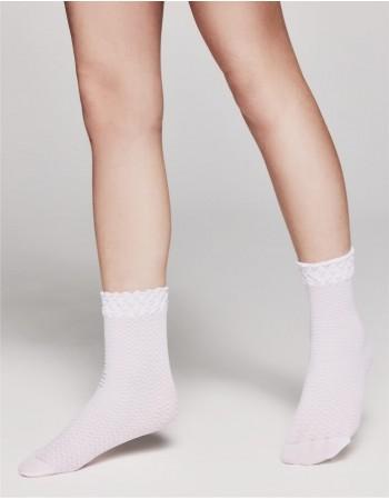 "Children's socks ""Sara"""