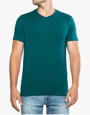 """T-shirts """"Frankie Green """""""