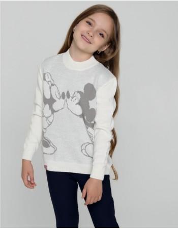 """Свитер """"Mickey Mouse Kiss"""""""