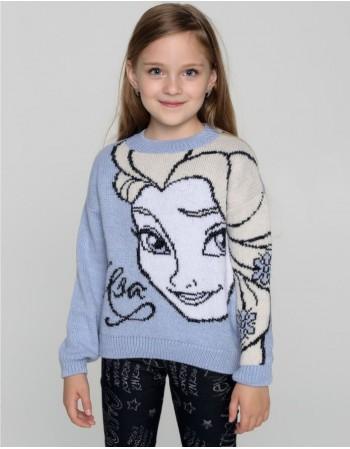 "Sweater ""Elsa"""