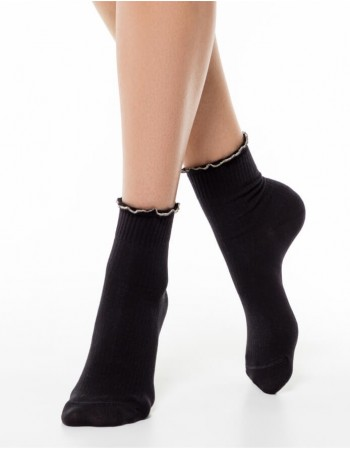 "Women's socks ""Nette"""