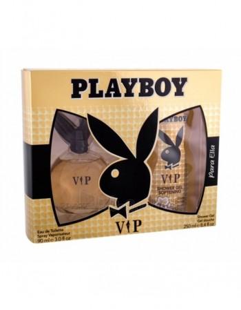 "Kit for Her PLAYBOY ""Vip"" EDT"