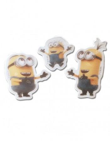 "Reflective Sticker Set ""Laughing Minions"""