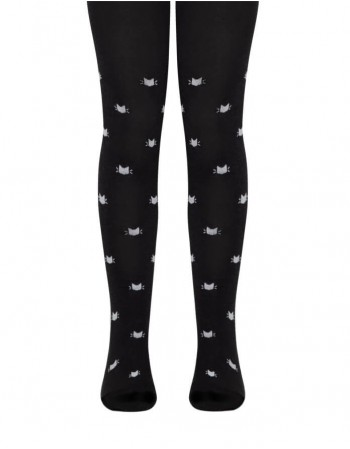 Tights for children ''Cats''