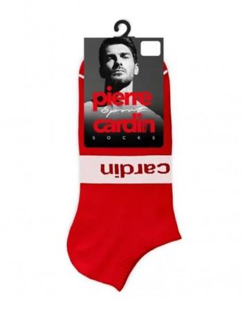 """Men's Socks """"Vite Red"""""""