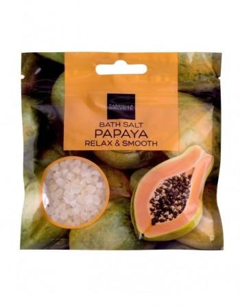 Bath salt Gabriella Salvete Papaya, 80 g