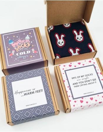 """Gift set """"Bunny"""""""