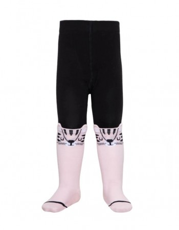 """Tights for children ''Pinky Tiger"""""""
