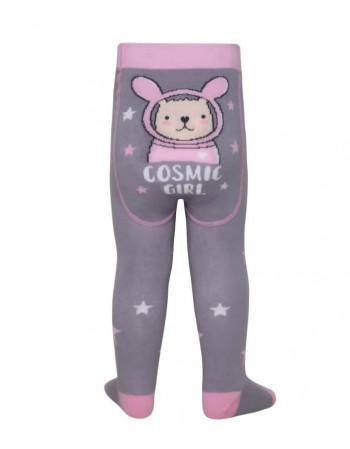 """Tights for children ''Cosmic Girl"""""""