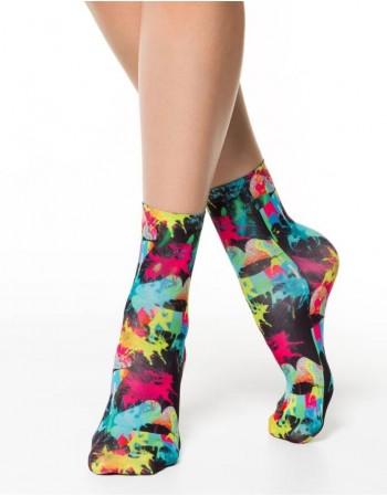 """Women's socks """"Multicolor"""""""