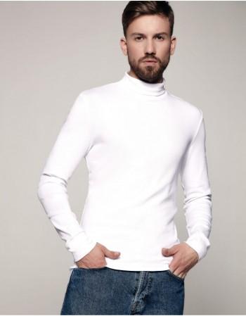 """Men's blouse """"Lee White"""""""
